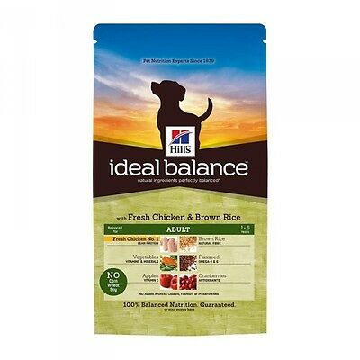 Hills Ideal Balance Canine Adult 700g