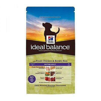 Hills Ideal Balance Canine Mature Adult 2kg
