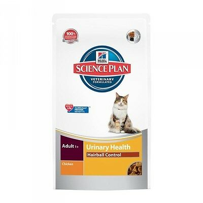 Hills SP Feline Adult Urinary Health 3kg