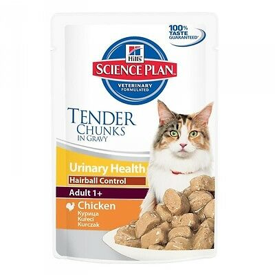 Hills SP Feline Adult Urinary Pouch 85g