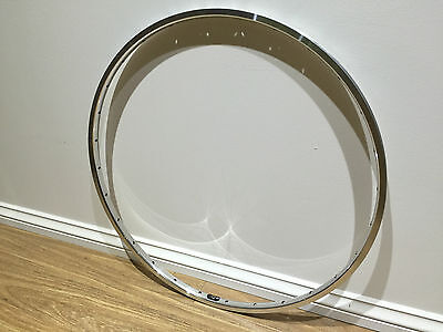 H Plus Son TB14 Rim Polished