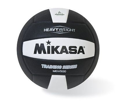 Mikasa Setter's Heavyweight Training Volleyballs and other sports