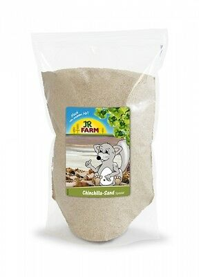 JR Chinchilla-Sand Spezial 1 kg