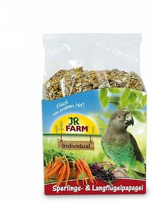 JR Farm Birds Premium Premium Sperlings-/ Langflügelpapagei 1kg