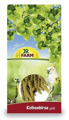 JR Farm Birds Snack Kolbenhirse gelb 250 g