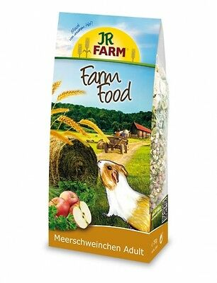 JR Farm Food Meerschweinchen Adult 750 g