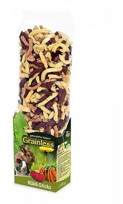 JR Farm Grainless Rübli-Sticks 100g