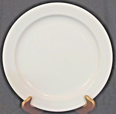 Portugal Block Spal Porto White Salad Plate 7.75 Inches EUC