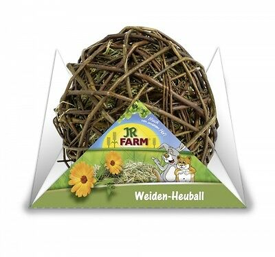 JR Farm Weiden-Heuball 80g