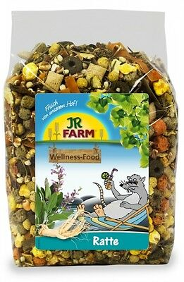 JR Farm Wellness-Food Meerschweinchen 600g