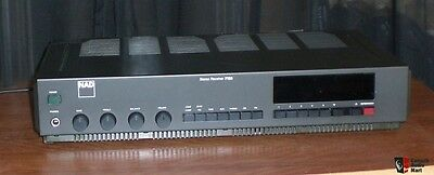 NAD Model 7125 Stereo Receiver