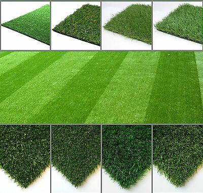Astro Artificial Grass - Cheap Budget Lawn Turf