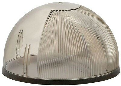 ODL Severe Weather Dome for ODL 10in Tubular Skylights Replacement Polycarbonate
