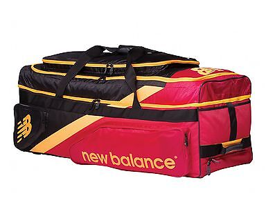 New Balance TC 860 Wheelie Bag (2017)