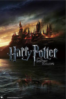 Poster Harry Potter 2