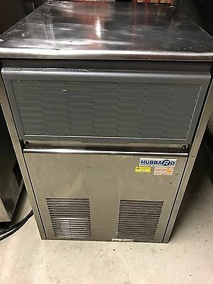 Commercial Hubbard B31 Automatic Ice Maker