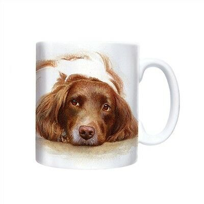 Springer Spaniel Dog Mug - A Great Gift for a Spaniel Lover - With Gift Box