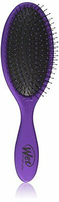 The Wet Brush - Spazzola per capelli, Viola scuro
