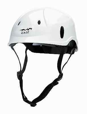 Climax - Professional Working at Height Safety Helmet - white - EN12492