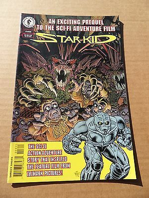 Starkid . Movie Prequel . Dark Horse . 1998 - VF / VF +