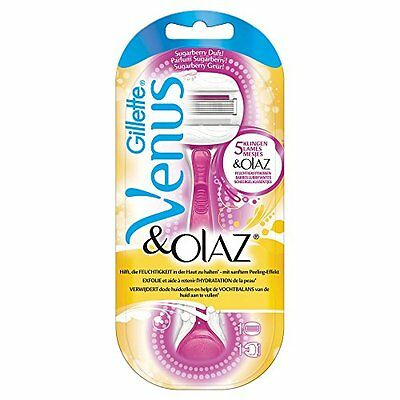 Gillette Venus&Olaz Sugarberry - Rasoio