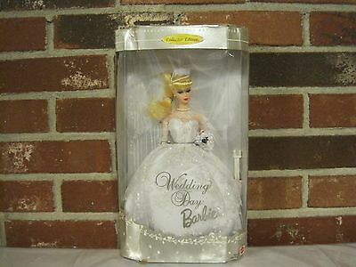 1996 Wedding Day Barbie---Collector Edition