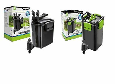 NEW Aquael MiniKani 80 120 MidiKani 800 External Filter Fish Tank Aquarium Pump