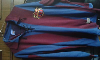 FC barcelona 1920 L Football Shirt camiseta futbol