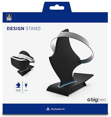Stand ufficiale Playstation VR - NUOVO [GACC4488]
