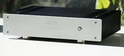 Holton Five-Zero-Zero Dual Mono Power Amplifier