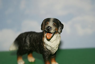 Bernese Mountain Adult Male by Schleich Animal Figure 2004