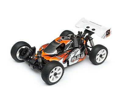 HPI Racing H107020 Pulse Buggy 4.6 RTR 2.4GHz