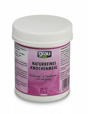 Knochenmehl  175 g • EUR 11,28