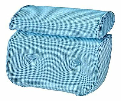 NRS Healthcare-Home-Cuscino per vasca da bagno, con supporto collo