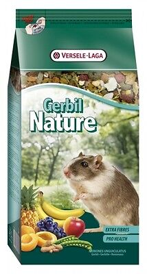 Nature Gerbil 750g