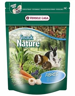 Nature Snack - Fibres 500g