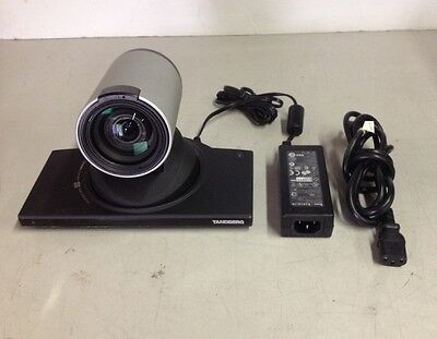 Tandberg TTC8-01 Precision High Definition Video Conferencing Camera w/ AC