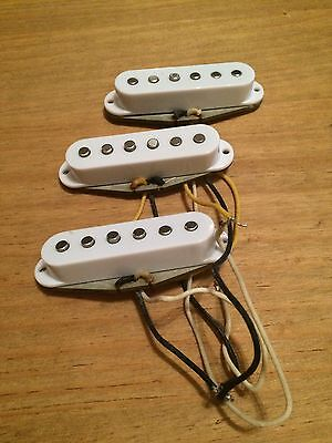 Tonerider Classic Blues Pickup Set for Stratocaster TRS3SET