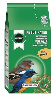 Orlux Insect Patee - Min. 25% Insekten 200g