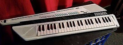 Yamaha SHS-200 Vintage Keytar Synth Keyboard, MIDI controller. Exc. Condition