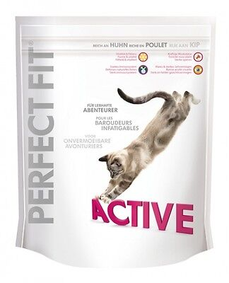 Perfect Fit Active reich an Huhn 750g