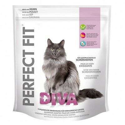 Perfect Fit Cat Diva 1,4kg