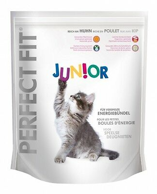 Perfect Fit Junior Reich an Huhn 750g