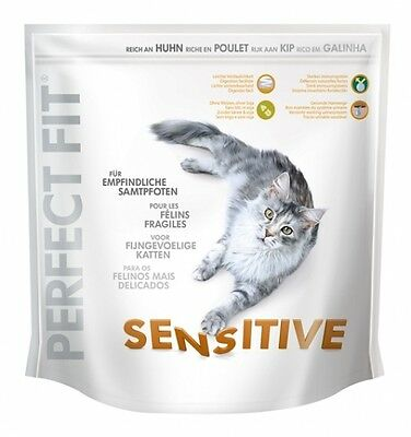 Perfect Fit Sensitive reich an Huhn  1400g