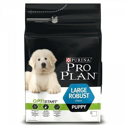 PP Puppy Large Robust Huhn 3kg