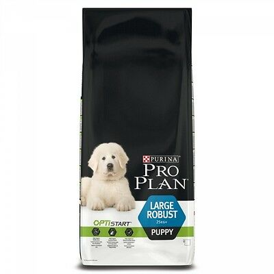 PP Puppy Large Robust Huhn12kg