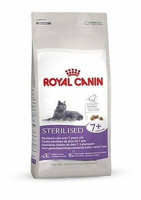 RC Feline Sterilised +7   3,5kg