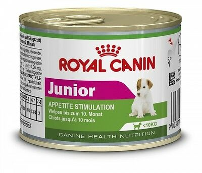 Royal Canin Dose Mini Junior 195g