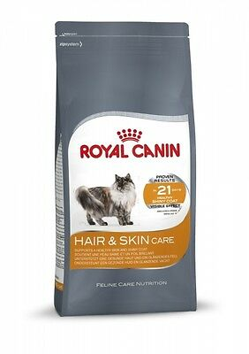 Royal Canin Hair und Skin  2kg