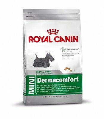 Royal Canin Mini Dermacomfort 4kg